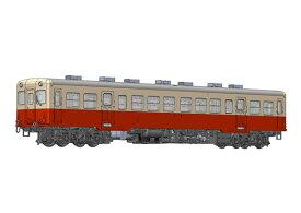 小湊鐵道キハ200形[前期型](ボディ着色済みキット) 1/80 プラモデル[プラム]《06月予約》