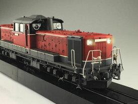 1/45 トレインミュージアムOJ No.06 ディーゼル機関車 DD51 貨物A更新機 プラモデル[アオシマ]《07月予約》