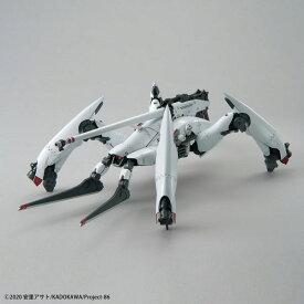 HG 1/48 レギンレイヴ(シン搭乗機) プラモデル 『86 ーエイティシックスー』[BANDAI SPIRITS]《発売済・在庫品》