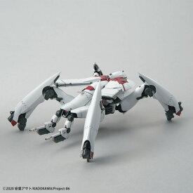 HG 1/48 レギンレイヴ(ライデン/セオ搭乗機) プラモデル 『86 ーエイティシックスー』[BANDAI SPIRITS]《発売済・在庫品》