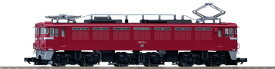 7151 国鉄 EF71形電気機関車(1次形)[TOMIX]《発売済・在庫品》