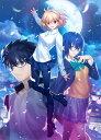 【特典】CD 月姫 -A piece of blue glass moon- Original Soundtrack 初回仕様限定盤[アニプレックス]《11月予約》