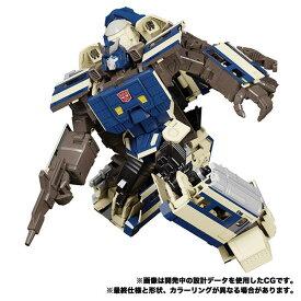 トランスフォーマー MPG-01 トレインボットショウキ[タカラトミー]《06月予約》