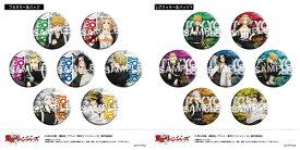 東京リベンジャーズ 缶バッジコレクション 8個入りBOX[POMMOP]《12月予約》