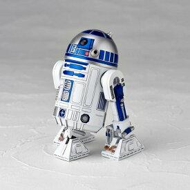 STAR WARS:REVO No.004 R2-D2『スター・ウォーズ エピソード5 帝国の逆襲』[海洋堂]《発売済・在庫品》