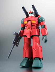 ROBOT魂 〈SIDE MS〉 RX-77-2 ガンキャノン ver. A.N.I.M.E. 『機動戦士ガンダム』[バンダイ]《発売済・在庫品》