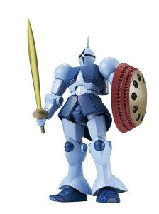 ROBOT魂 〈SIDE MS〉 YMS-15 ギャン ver. A.N.I.M.E. 『機動戦士ガンダム』[BANDAI SPIRITS]《発売済・在庫品》