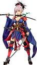 Fate/Grand Order セイバー/宮本武蔵 1/7 完成品フィギュア[ファット・カンパニー]《11月予約》