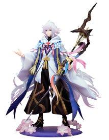 【限定販売】Fate/Grand Order キャスター/マーリン 1/8 完成品フィギュア[amie×ALTAiR]《発売済・在庫品》