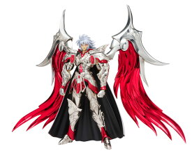 聖闘士聖衣神話EX 戦神アレス 『聖闘士星矢 セインティア翔』[BANDAI SPIRITS]《10月予約》