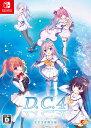 【あみあみ限定特典】Nintendo Switch D.C.4〜ダ・カーポ4〜 完全生産限定版[エンターグラム]《12月予約》