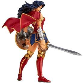 フィギュアコンプレックス アメイジング・ヤマグチ No.017 Wonder Woman(ワンダーウーマン)[海洋堂]《発売済・在庫品》