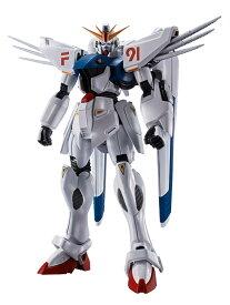 ROBOT魂 〈SIDE MS〉 ガンダムF91 EVOLUTION-SPEC 『機動戦士ガンダムF91』[BANDAI SPIRITS]《05月予約》
