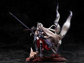 Fate/Grand Order アヴェンジャー/ジャンヌ・ダルク[オルタ] 昏き焔を纏いし竜の魔女 1/7 完成品フィギュア[リコルヌ]【同梱不可】【送料無料】《01月予約》