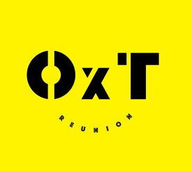 【あみあみ限定特典】CD OxT REUNION 初回限定盤[ポニーキャニオン]《09月予約》