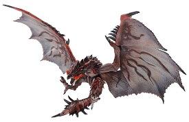 S.H.MonsterArts リオレウス 『モンスターハンターワールド:アイスボーン』[BANDAI SPIRITS]《発売済・在庫品》