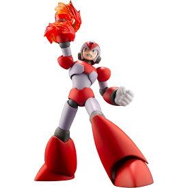 ロックマンX エックス ライジングファイアVer. 1/12 プラモデル[コトブキヤ]《発売済・在庫品》