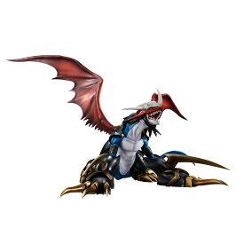 【限定販売】Precious G.E.M.シリーズ デジモンアドベンチャー02 インペリアルドラモン:ドラゴンモード 完成品フィギュア[メガハウス]《02月予約》