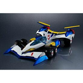 ヴァリアブルアクション Hi-SPEC 新世紀GPXサイバーフォーミュラ11 スーパーアスラーダ AKF-11[メガハウス]【送料無料】《06月予約》