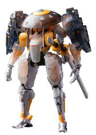 "ROBOT BUILD RB-09C AKIRU ""空刃"" アクションフィギュア[核誠治造]《11月予約》"