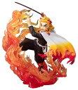 フィギュアーツZERO 煉獄杏寿郎 炎の呼吸 『鬼滅の刃』[BANDAI SPIRITS]《04月予約》