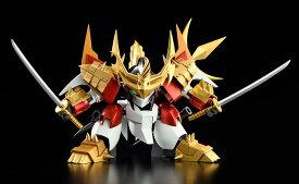 PLAMAX MS-16 真魔神英雄伝ワタル 鋼衣戦王丸 プラモデル[マックスファクトリー]《12月予約》