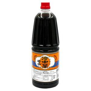 冷中華スープ(金印)1.8L ラーメンスープ ボトル 業務用 冷やし中華 調味料 冷し中華 あみ印