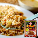 炒飯の素プレミアム 24g(6g×4袋)家庭用 チャーハンの素 調味料 料理の素 中華 醤油味 あみ印
