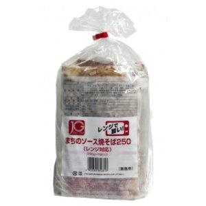 ジョイグルメ まちのソース焼そば(レンジ) 250g×5