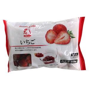 神栄 中国産イチゴ 500g