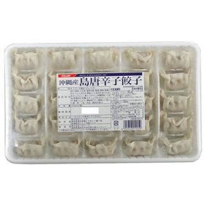 ジェフダ 沖縄産島唐辛子餃子 12g×25