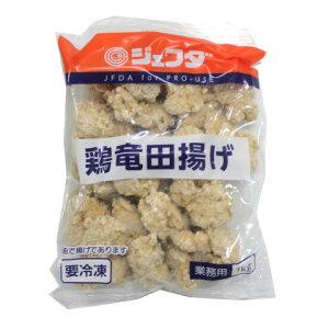 ジェフダ 鶏竜田揚げ 1kg