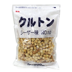 K&K クルトン(シーザー味) 300g