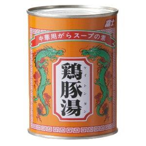 富士 鶏豚湯 450g