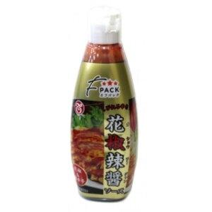 テーオー Fパック花椒辣醤 290g
