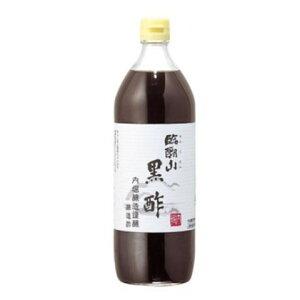 内堀醸造 臨醐山黒酢 900ml