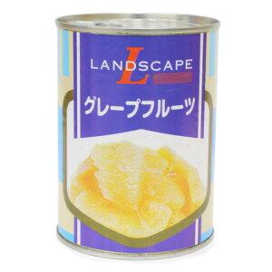 LANDSCAPE グレープフルーツ 540g