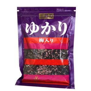 三島食品 ゆかり(梅入り) 200g