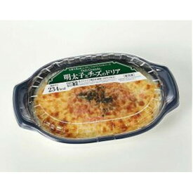 ヤヨイサンフーズ FDG明太子とチーズのドリア 200g