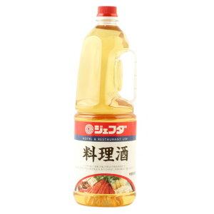 ジェフダ 料理酒 1.8L