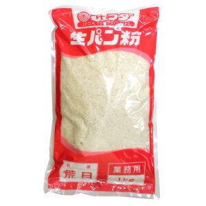 ジェフダ 生パン粉(白・荒目) 1kg