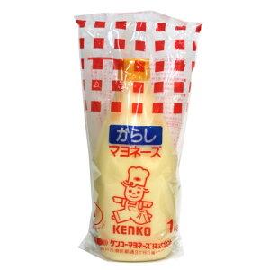 ケンコー からしマヨネーズ(チューブ) 1kg