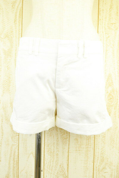 「平成最後の半額SALE」 新品 ヴィンス VINCE. 春夏コットンショートパンツ2 LPT849