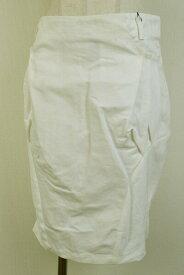 90%OFF 新品 プリングル PRINGLE デザインスカート10 LSK1003 10(M) 新品正規品プリングルのコットン×麻素材のスカート