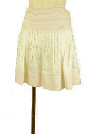 新品 プリングル Pringle 春夏フレアミニスカート36 LSK715 プリングル Pringle スカート 36(M) イタリア製の上質スカート プリングルのスカート プリングル 新品 正規品