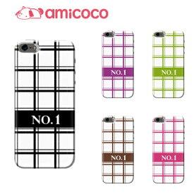 スマホケース 全機種対応 ハードケース iPhoneX iPhone8 iPhone8Plus アイフォン10 カバー No1チェック iPhone7 SE SO-03J SOV35 602SO Disney Mobile LG G5 AQUOS ZETA DIGNO E MONO Galaxy A8 KYV40 SC-02H SO-03J AQUOS R SHV37 N-06E GALAXY S4 SO-04F オプティマス