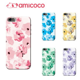スマホケース 全機種対応 ハードケース iPhoneX iPhone8 iPhone8Plus アイフォン10 カバー 花柄パターン07 iPhone7 SE SO-03J SOV35 602SO Xperia Z DIGNO rafre isai vivid F-06E SOV31 SHL22 SH-02H Xperia Z3 Xperia XZs Disney Mobile WX10K SC-04J SH-02E ディグノ