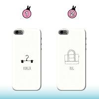 スマホケースハードケース全機種対応iPhone7ケース足跡可愛いiPhone7PlusiPhone6iPhone6sXperiaXZXperiaZ5SO-01JSO-02JSOV34601SOレザーケース
