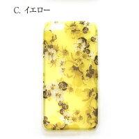 スマホケースハードケース全機種対応花柄クリアiPhoneXRXSMAXX876sPlus携帯ケースケースカバーXperiaXZ3SO-01LSOV39801SOaquosR2arrowsgalaxyアイフォンエクスペリアアクオス可愛いフラワーシンプル透明