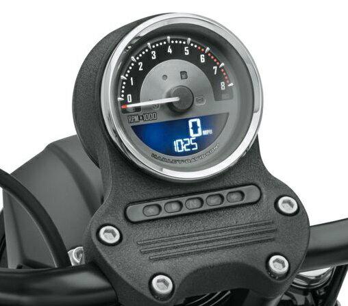 70900100Cコンビネーションデジタルスピードメーター&アナログタコメーター